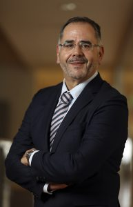 Martins Soares - Administrador do Grupos AdP
